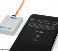 X-CAR Bestia Pro Wifi ESC programmatore - Android o IOS