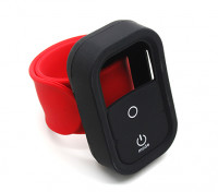 Slap Wristband montato GoPro Wi-Fi Remote Case