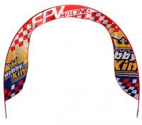 FPV corsa Air Gate - Piccolo