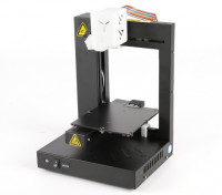 UP Plus 2 3D Printer (nero)