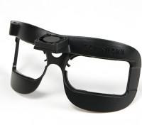 Fatshark Dominator Headset sistema Occhiali Faceplate sostituzione con ventilatore incorporato