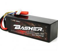 Basher 4000mAh 6S 65C Hardcase Confezione