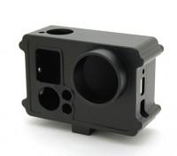 Cassa della lega di protezione per GoPro w / M6 Monte