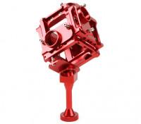 Dipartimento Funzione Pubblica ™ 3D6 360/180 Sistema GoPro Camera Mount