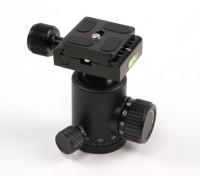 Cambofoto BC-30 Sistema di testa a sfera per la macchina fotografica Tri-Pod