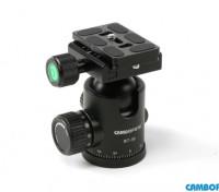 Cambofoto BT36 sfera Sistema capo per la macchina fotografica Tri-Pod