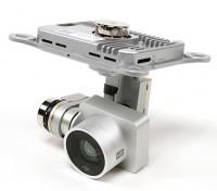 Videocamera HD DJI Phantom 3 e 3 assi Gimbal
