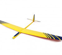 Dipartimento Funzione Pubblica Russell 2000 millimetri E- Glider (ARF)
