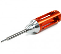 BSR 1000R pezzo di ricambio - 0,9 millimetri cacciavite