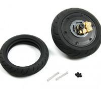 BSR 1000R pezzo di ricambio - Unità ruota posteriore con giroscopio
