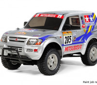 Pajero Rally Sport (CC-01)