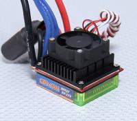 HobbyKing® ™ Brushless auto ESC 100A w / Reverse (versione di aggiornamento)