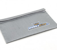 HobbyKing® ™ ignifugo LiPoly Bag Batteria (Flat) (230x140mm) (1pc)