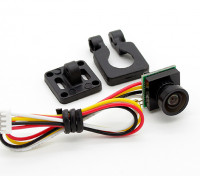 Diatone 600TVL 120deg microcamera (nero)