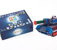 Kit educativo Robot - MRT3-4 Corso Avanzato