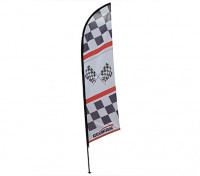 Gemfan FPV corsa Air Flag 340 centimetri