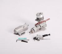 Asp S21A Two Stroke Motore di incandescenza