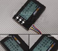 Dipartimento Funzione Pubblica ™ Sistema Medic batteria (2S ~ 6S)