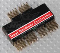 Wireless compagno Box System 8CH (Dual RX Controller)