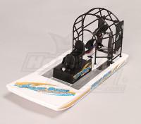 Dipartimento Funzione Pubblica Palude Dawg Air barche (ARR)