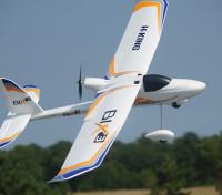 Dipartimento Funzione Pubblica ™ Bix3 Trainer / FPV EPO 1.550 millimetri Modalità 2 (Ready-To-Fly)