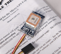 Expander GPS per R / C V4 DataRecorder