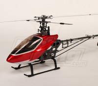 HK-500CMT (TT) 3D Torque-Tube elicottero Kit Align T-Rex Compat.