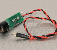Dipartimento Funzione Pubblica ™ LiPoly Battery Monitor 1S