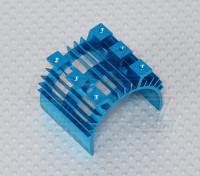 Lega Motor Heatsink w / Mount Ventilatore per 36 Dimensioni del motore