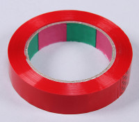 Ala nastro 45mic x 24 mm x 100 m (Narrow - Red)