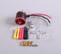1000kV Turnigy 2830 Brushless Motor
