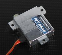 Turnigy ™ TGY-A55H Slim Ala lega Caso DS / MG Servo 8.6kg / 0.12sec / 28g
