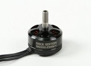 DYS SE2205-2300KV albero cavo Race Edition (CW)