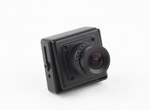 Fatshark 700TVL di alta risoluzione del CCD FPV Tuned Camera V2 (NTSC)