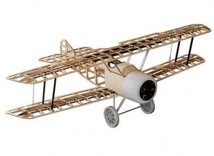 Sopwith Camel WW1 Fighter Laser Cut Balsa Kit (1520mm)
