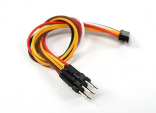 ZTW Black Widow Motor/ESC - USB Update Cable