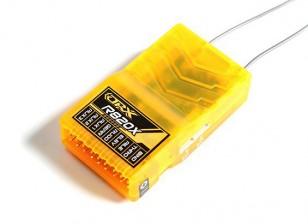 OrangeRx R820X V2 8Ch 2.4GHz DSM2 / DSMX Comp Full Range Rx w / Sat, Div Formica, F / Safe & SBUS