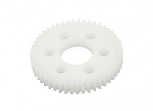 "Robinson Racing ""PRO"" lavorata Spur Gear 48 Pitch 55T"