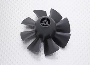 EDF64 girante per il sistema di 64 millimetri (8 Blade)