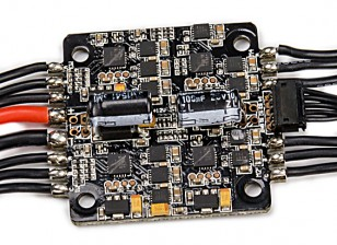 Spider PRO 20A OPTO 4in1 2-4S