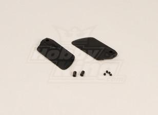 GT450PRO Stabilizzatore Lama