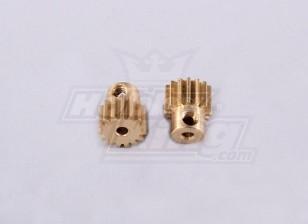 2 x Motore Pignone 2.0 / 15T - A2023T, A2029 e A2035
