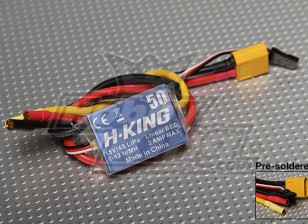 H-RE 50A ad ala fissa Brushless Speed Controller
