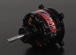 Turnigy Rotomax 1.40 Outrunner Motor Brushless