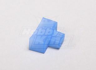 RX silicone / ESC Protector Interruttore