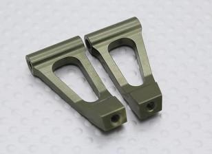 Sospensione anteriore superiore Arms (2Pcs / Bag) - A2003T, 110BS, A2010, A2027, A2029, A2035, A2040 e A3007