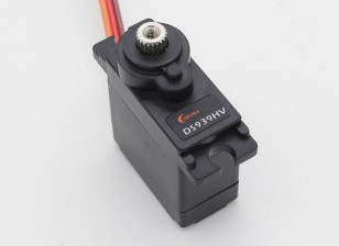 Corona DS939HV Digital Metal Gear servo 2,8 kg / 0.12sec / 12.5g