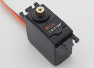4.5kg Corona DS329HV Digital Metal Gear Servo / 0.09sec / 32g