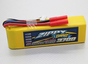ZIPPY Compact 3700mAh 5S 25C Lipo Confezione