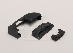 Gear Shelter - 1/18 4WD RTR on-Strada Drift / Short Course / corsa Buggy